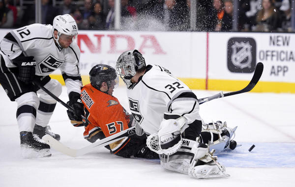 Straight Answers About Injuries Are Difficult To Come By During The NHL Playoffs