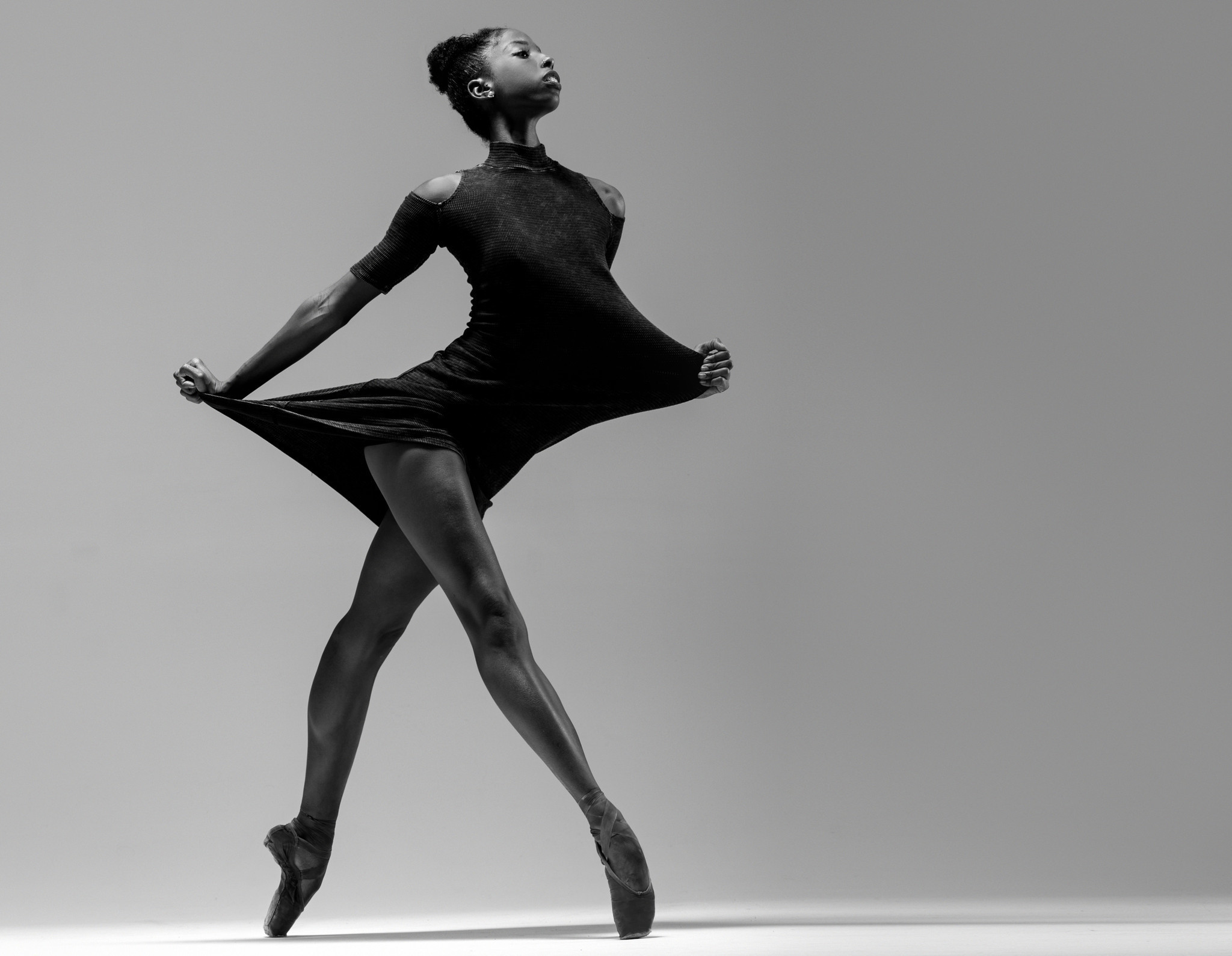 Maya Angelou In Dance How Complexions Contemporary Ballet