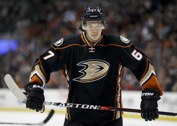 Ducks Are Trying To Get Healthy For Playoff Series With Predators