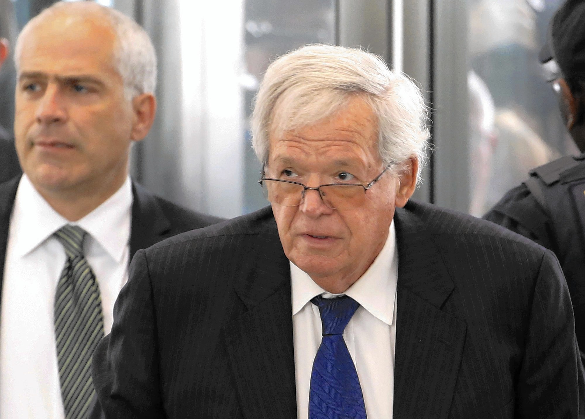 hastert speaker feels house Teen