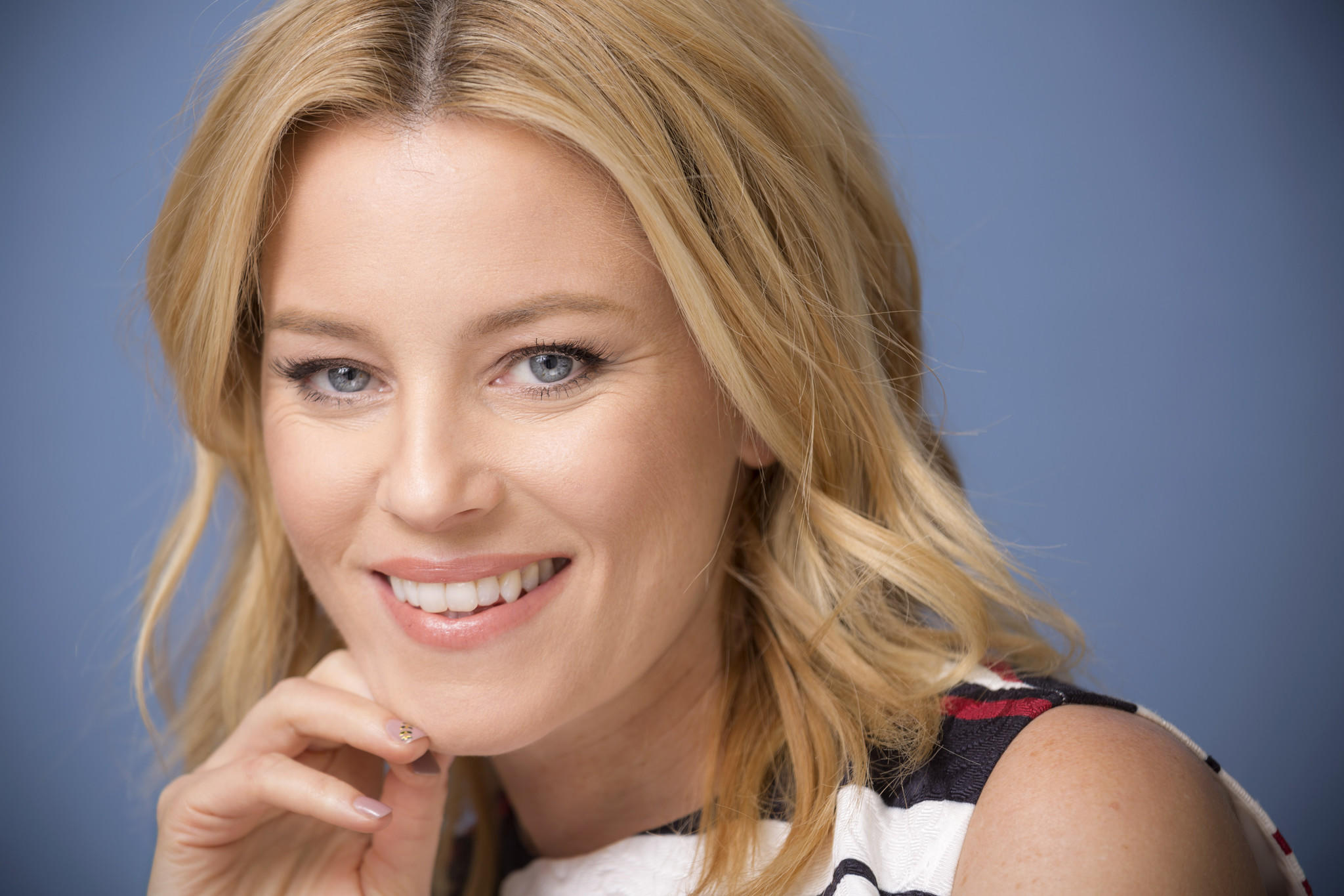 "Elizabeth Banks is set to direct a reboot of ""Charlie's Angels."" (Ricardo DeAratanha / Los Angeles Times)"
