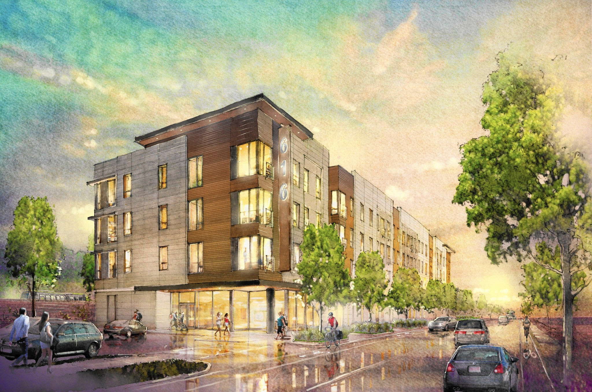 new park avenue development in west hartford receives about 10m
