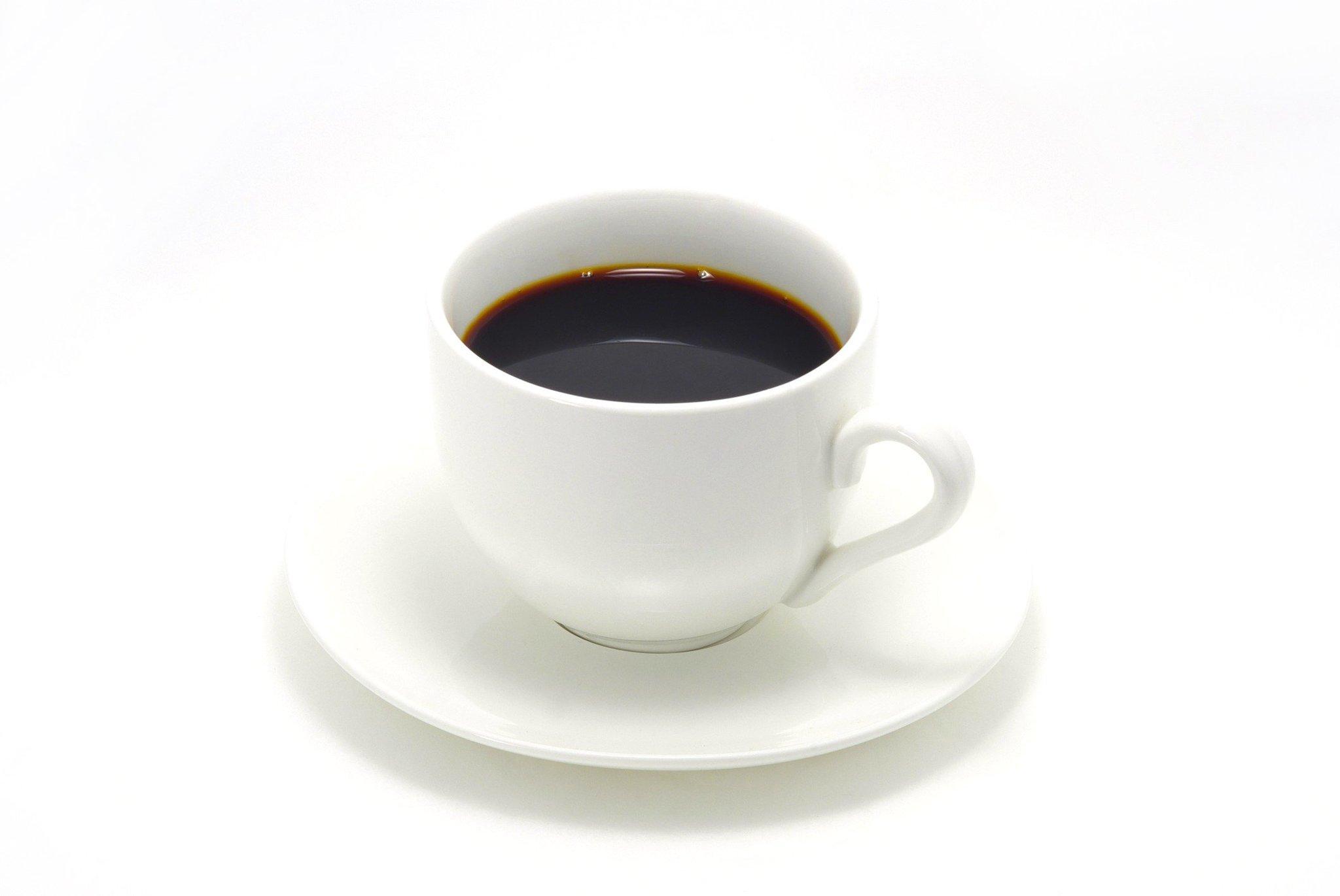 Coffee! - Magazine cover