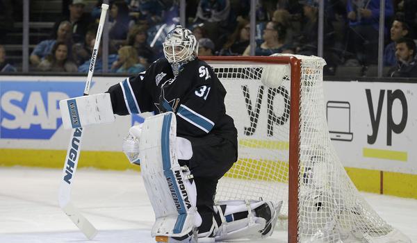 Kings Vs. Sharks: Key Matchups In NHL Playoff Series