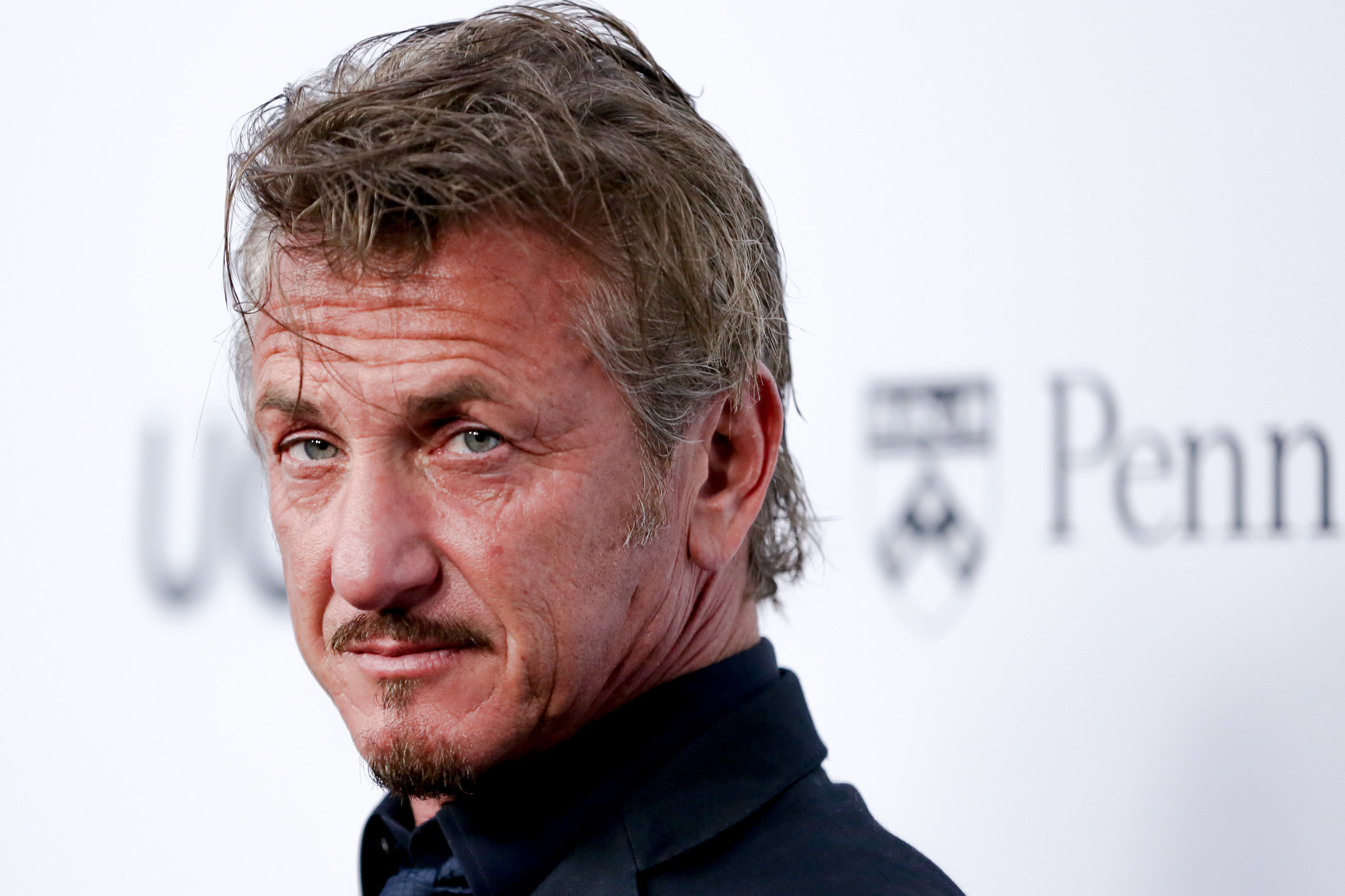 Sean Penn's 'The Last ...