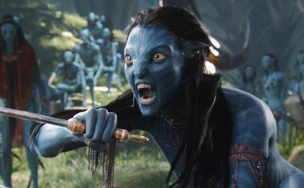 James Cameron's 'Avatar' (Twentieth Century Fox)
