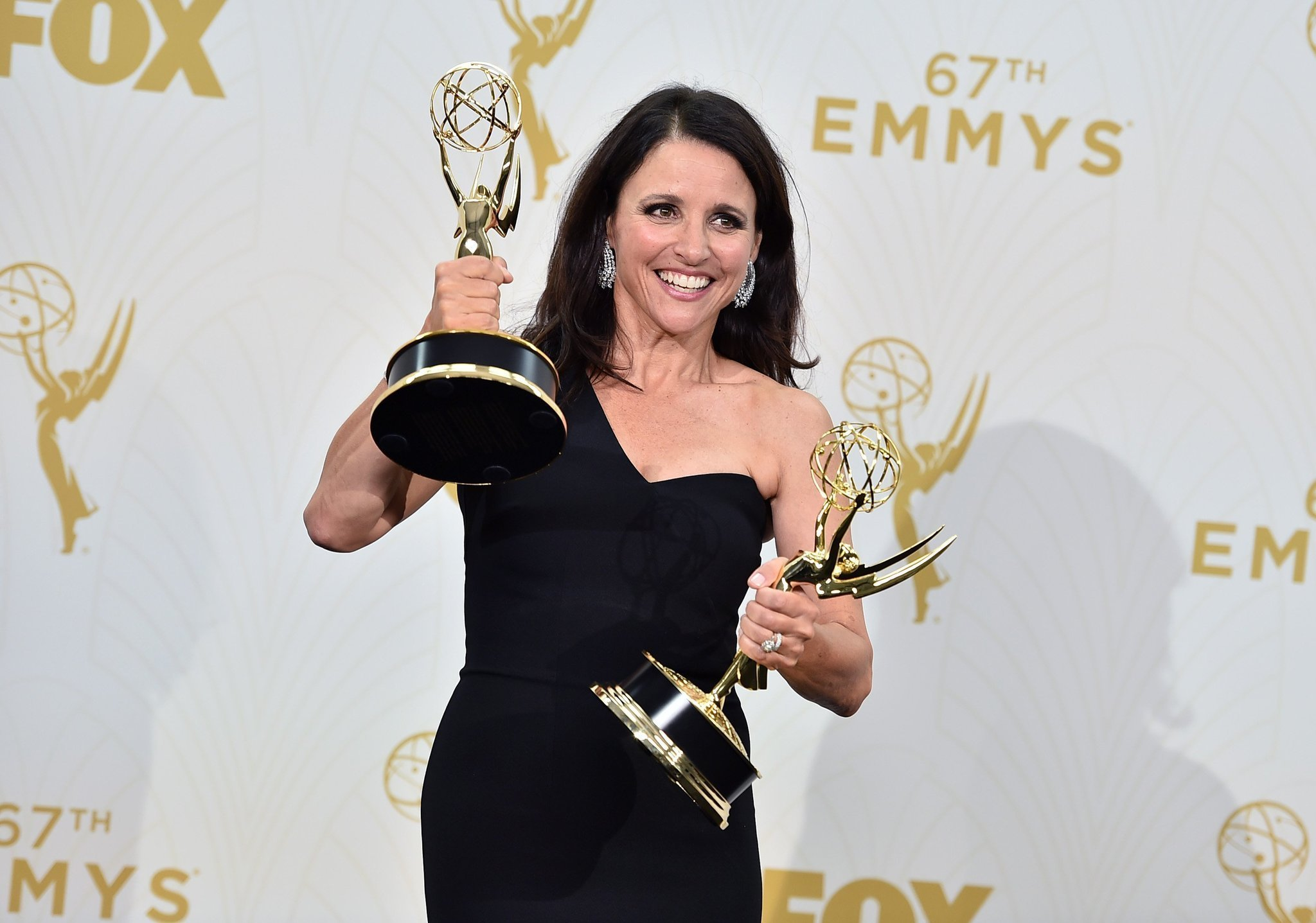 Where Did Julia Louis Dreyfus Go To College Of Julia Louis Dreyfus Recalls 39 Very Sexist Environment 39 At
