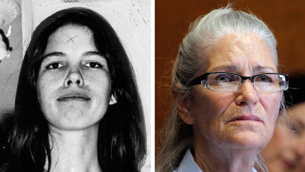 Board recommends parole for charles manson follower leslie van houten