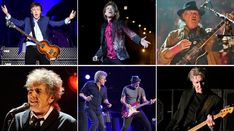 The Beatles Polska: To może być największe muzyczne wydarzenie roku - plotki o lineupie festiwalu Coachella