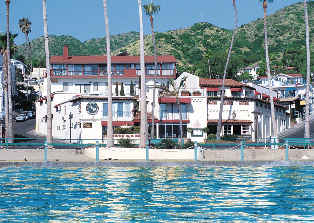 Hotel Villa Portofino Catalina