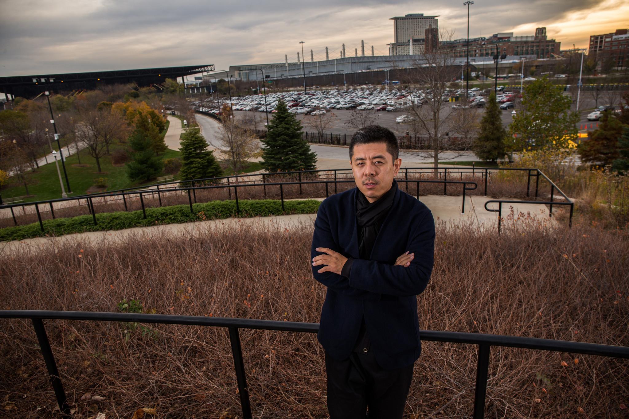Lucas Museum abandons Chicago, blames parks group
