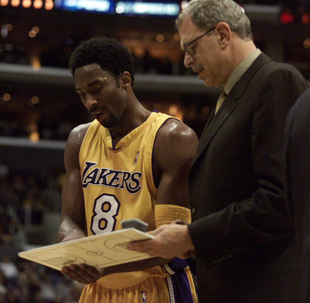 How did Kobe Bryant do in the NBA Finals? Here's a look at his seven championship appearances ...