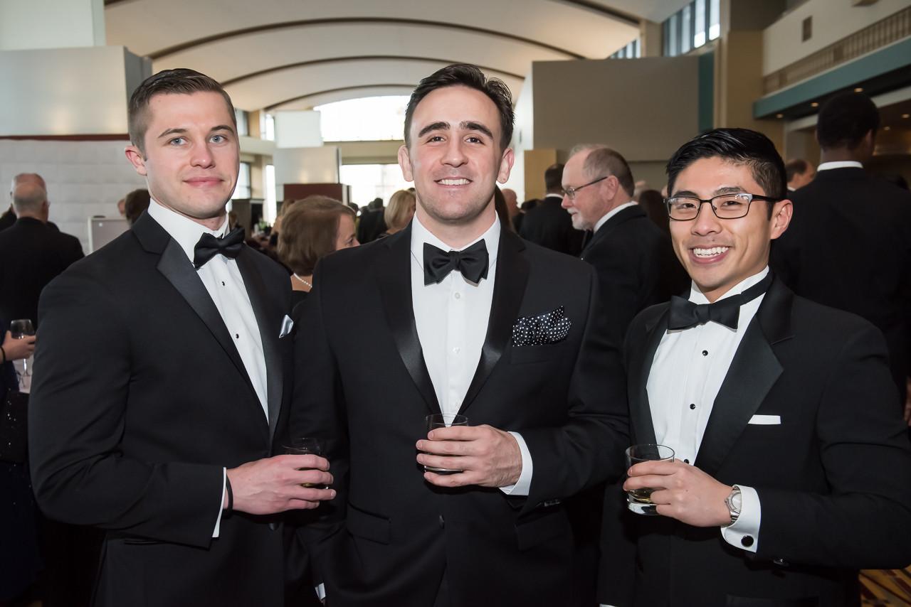 UConn White Coat Gala - Hartford Courant