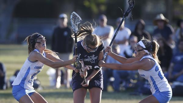 CdM-Newport Harbor Girls' Lacrosse