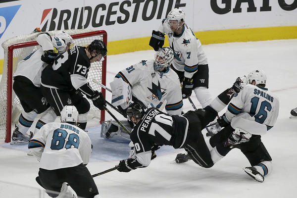 It's Too Little And Too Late For 0-2 Kings