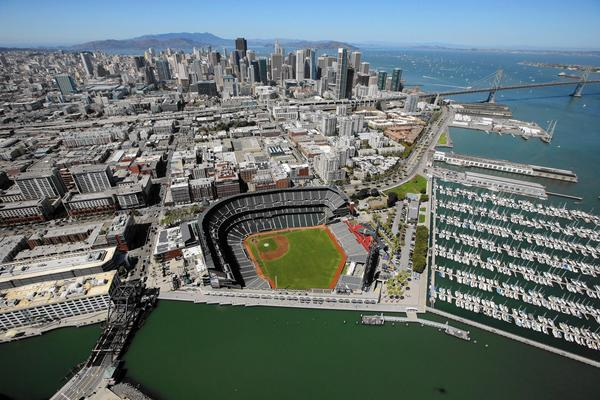 Engineers say a picturesque three-mile stretch of the Embarcadero between Fishermans Wharf and AT&T Park is at risk in a large earthquake. This is one of San Francisco's most bustling areas.