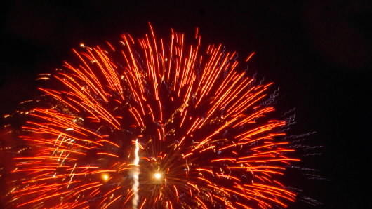 baltimore s best places to watch the fireworks baltimore sun