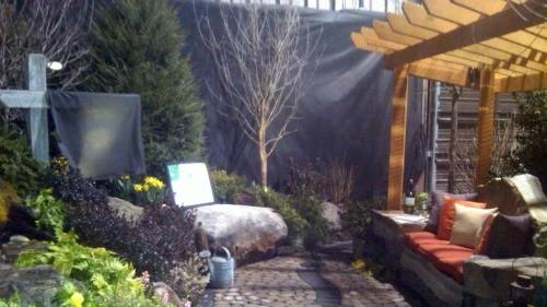 Maryland Home U0026 Garden Show: And The Winner Is.