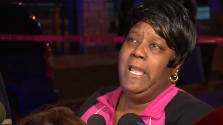 Aunt of Gresham shooting victim: 'You can't go to the park no more'
