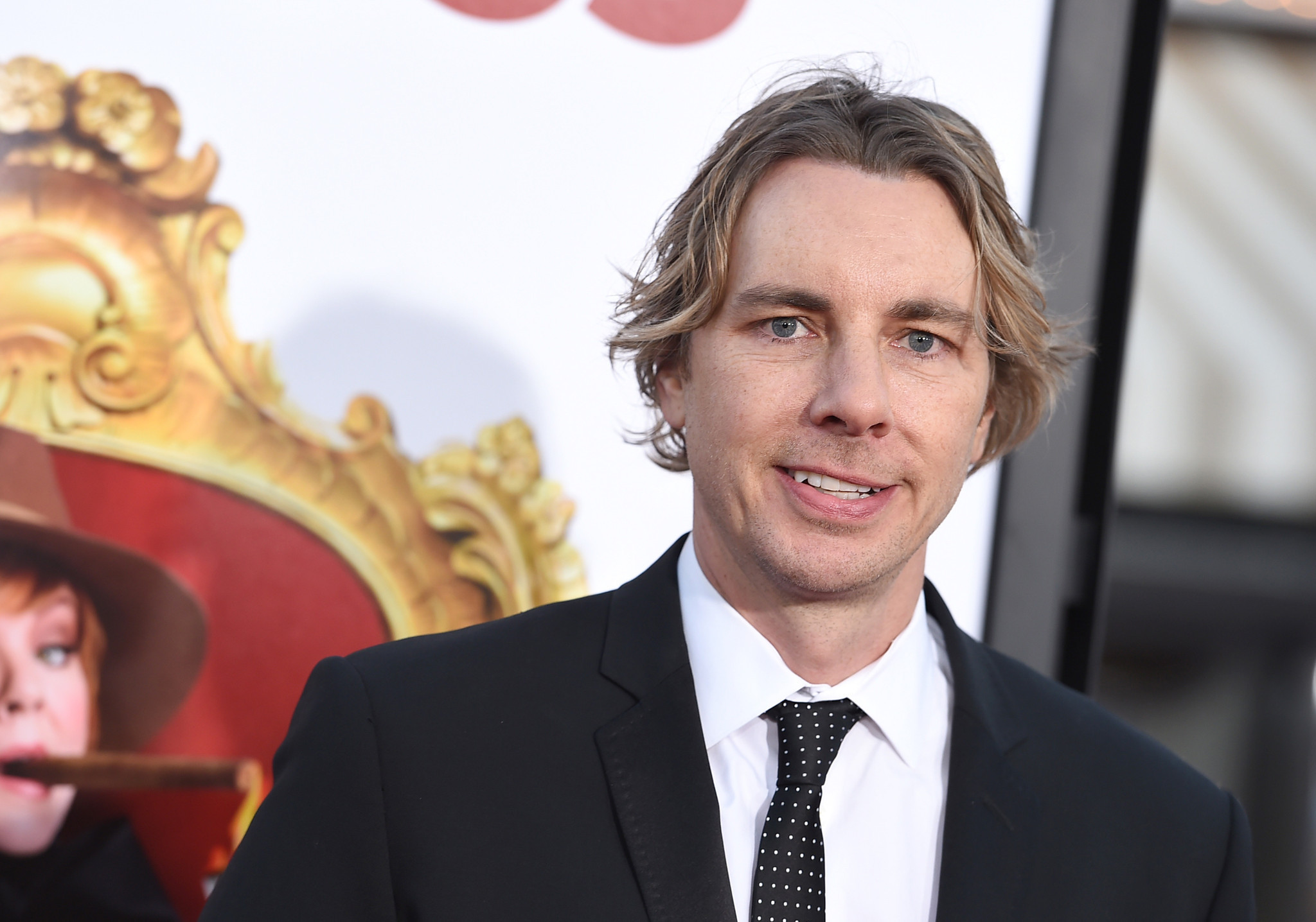 Dax Shepard Says He Was Molested As A Child La Times