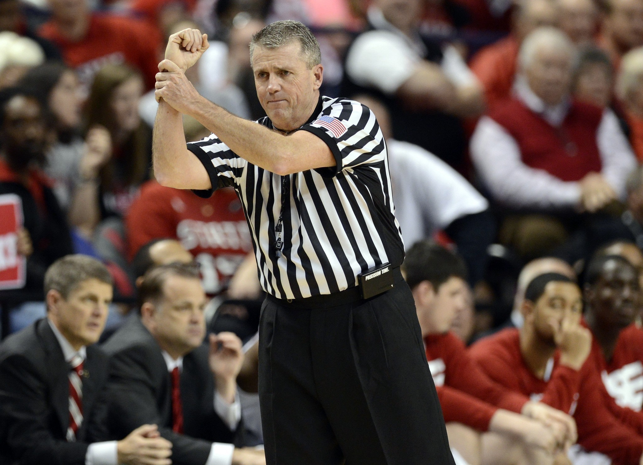 bryan kersey a natural to coordinate acc basketball