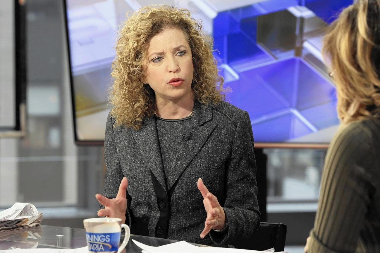 Tim Canova Urges Joe Biden To Drop Endorsement Of Wasserman Schultz