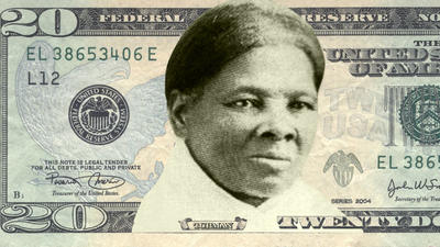 Editorial: The new face of the $20 bill is a good choice