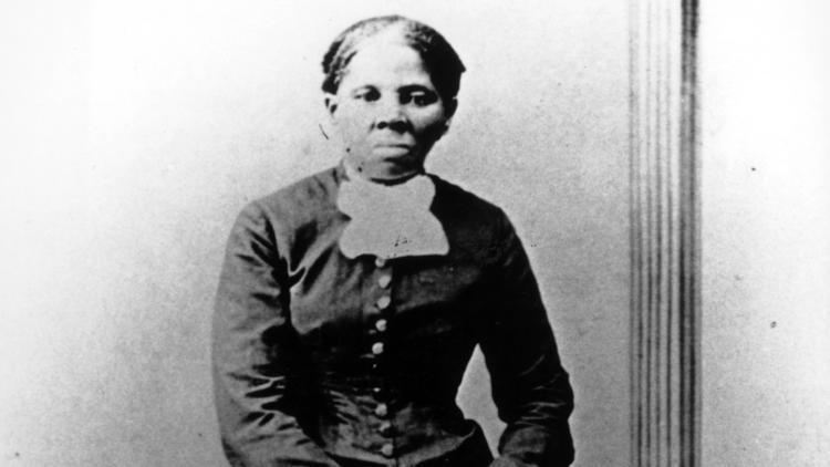 Harriet Tubman is changing the face of your money