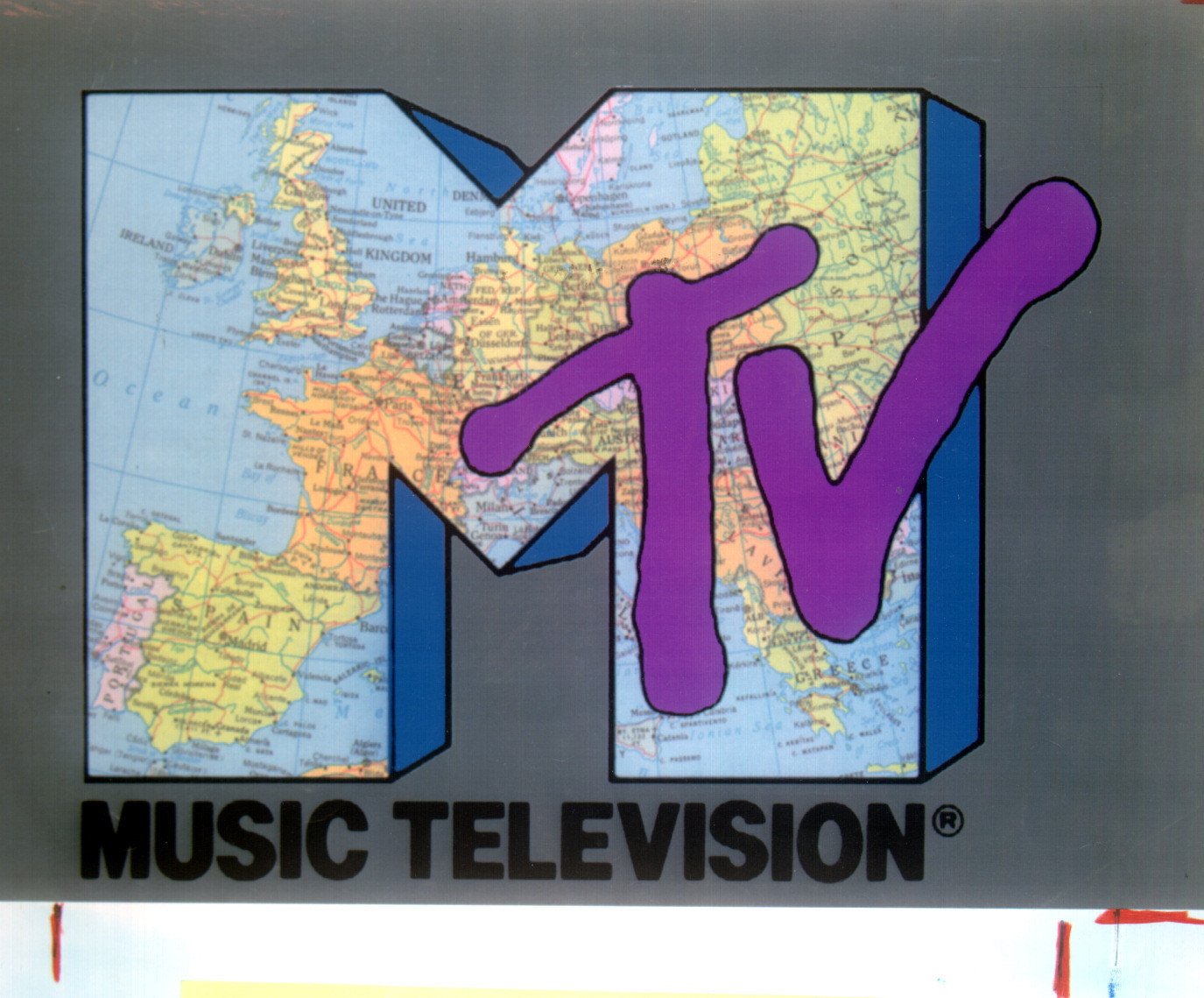 What's old is new: MTV plots a major return to music - LA ...