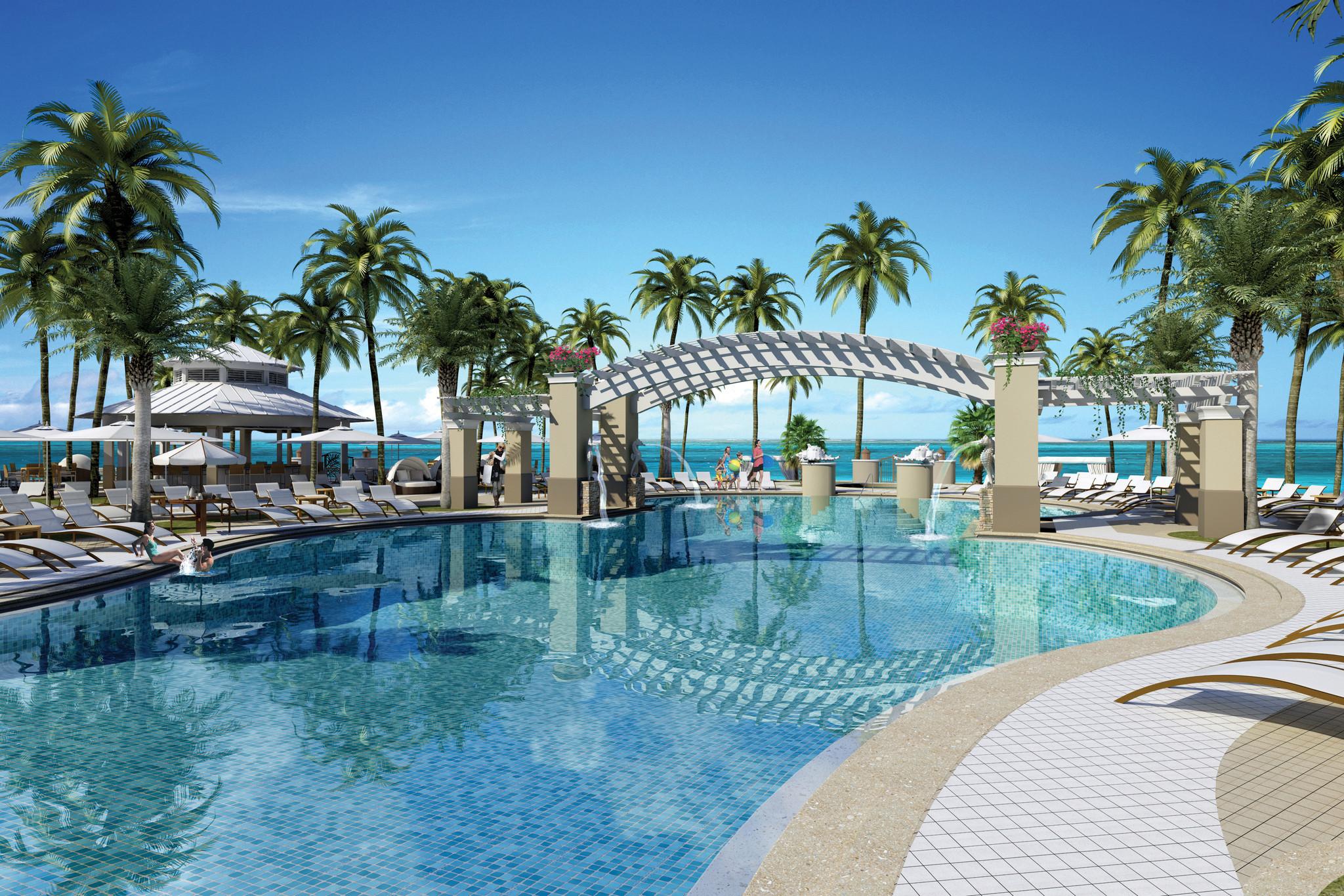 Key largo evolving with new luxury resort sun sentinel
