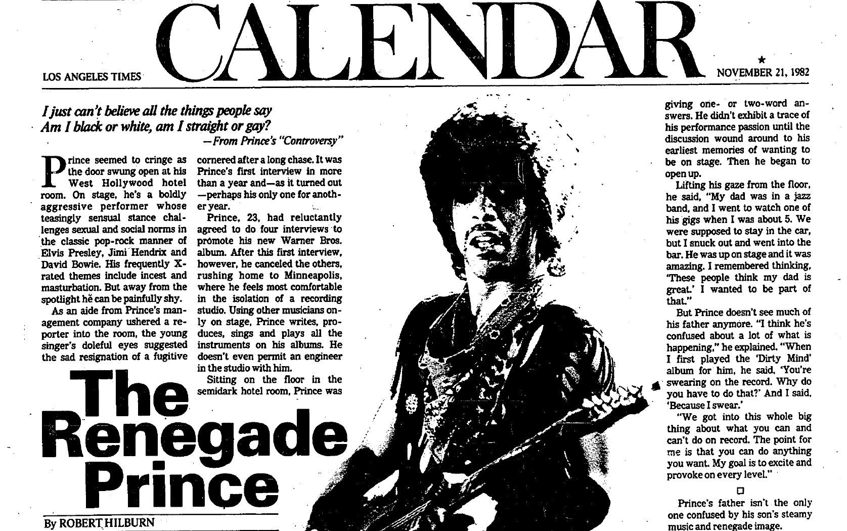 The World Mourns The Loss Of Prince Latest News And Reactions - Los angeles poster black and white