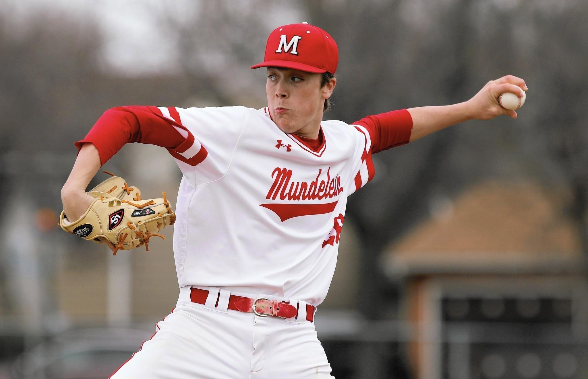 Image Result For Mundelein Mustangs Baseball