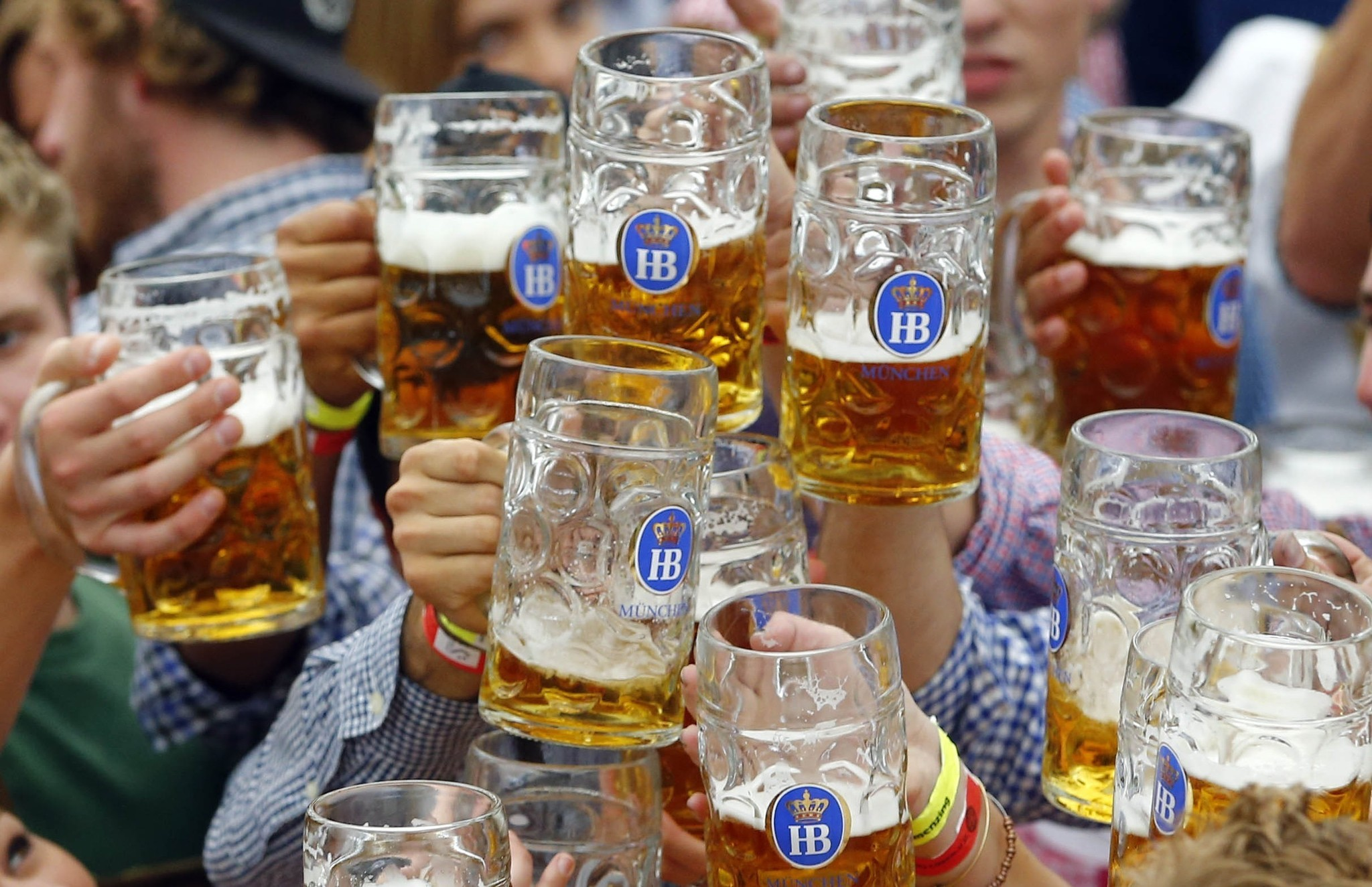 Which Country Drinks The Most Alcohol