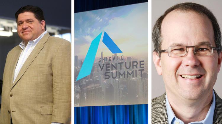 Big-money investors land at Chicago Venture Summit – Chicago Tribune