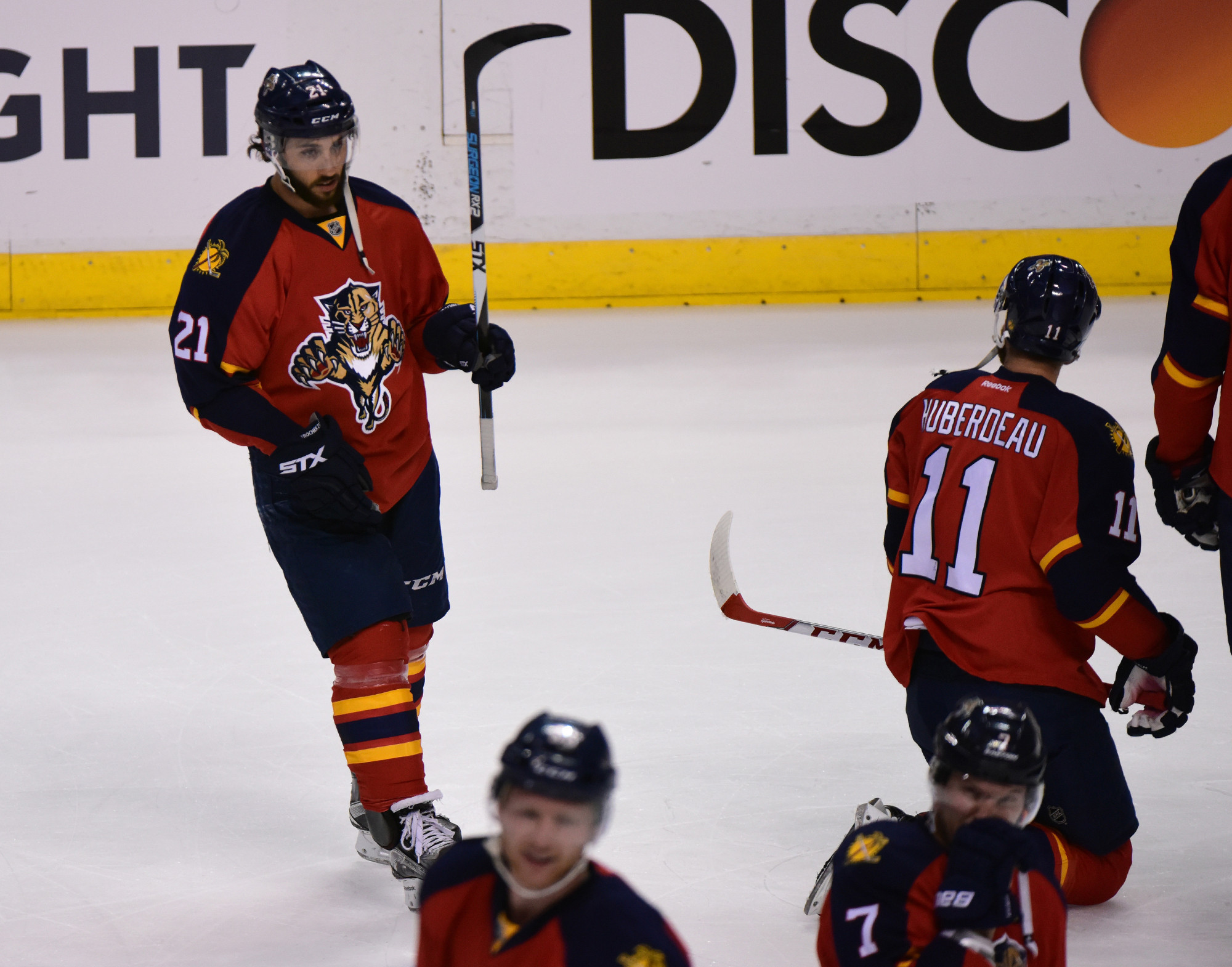 Fl-florida-panthers-islanders-notes-0423-20160422