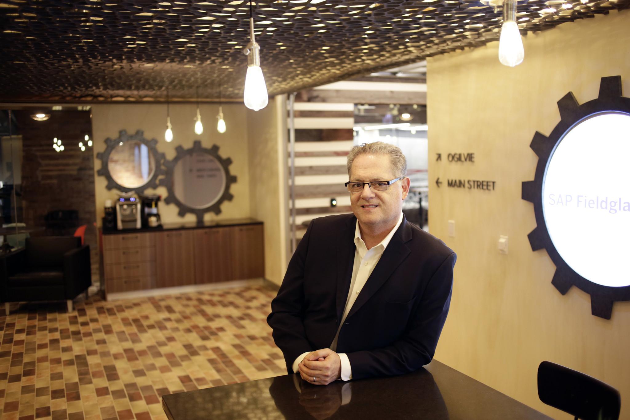 Why billion-dollar Fieldglass has millennials to thank for its growth - Chicago Tribune