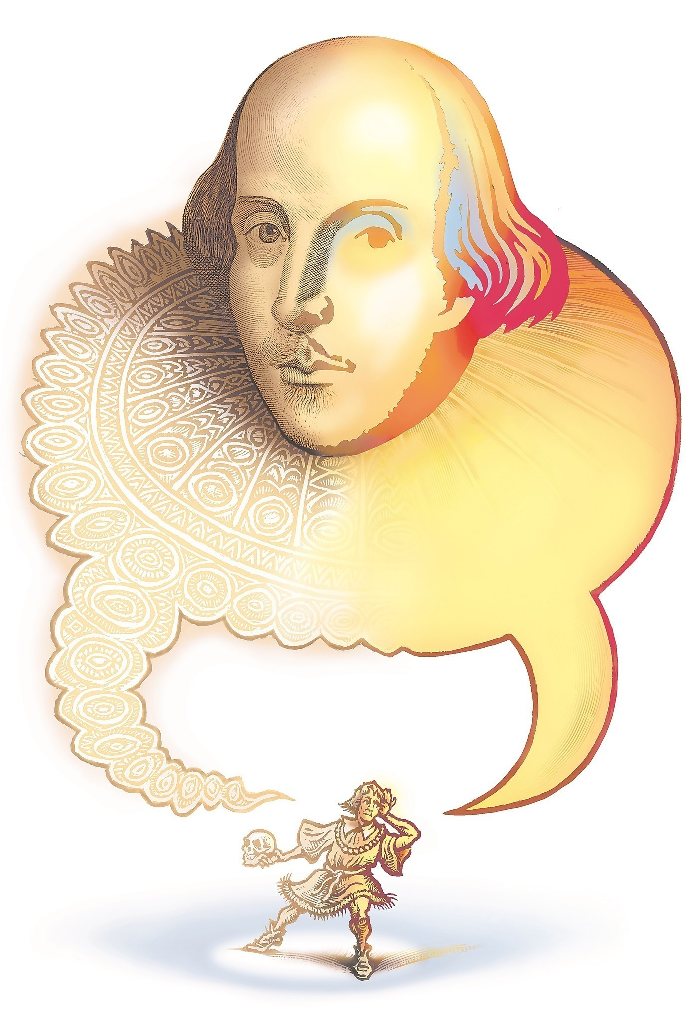 shakespeare s work has thrived for years here s how to shakespeare s work has thrived for 400 years here s how to improve it la times