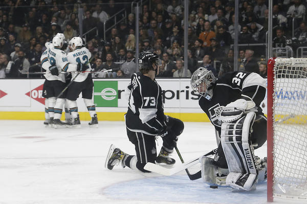 Nothing The Kings Did Was Quite Good Enough This Season