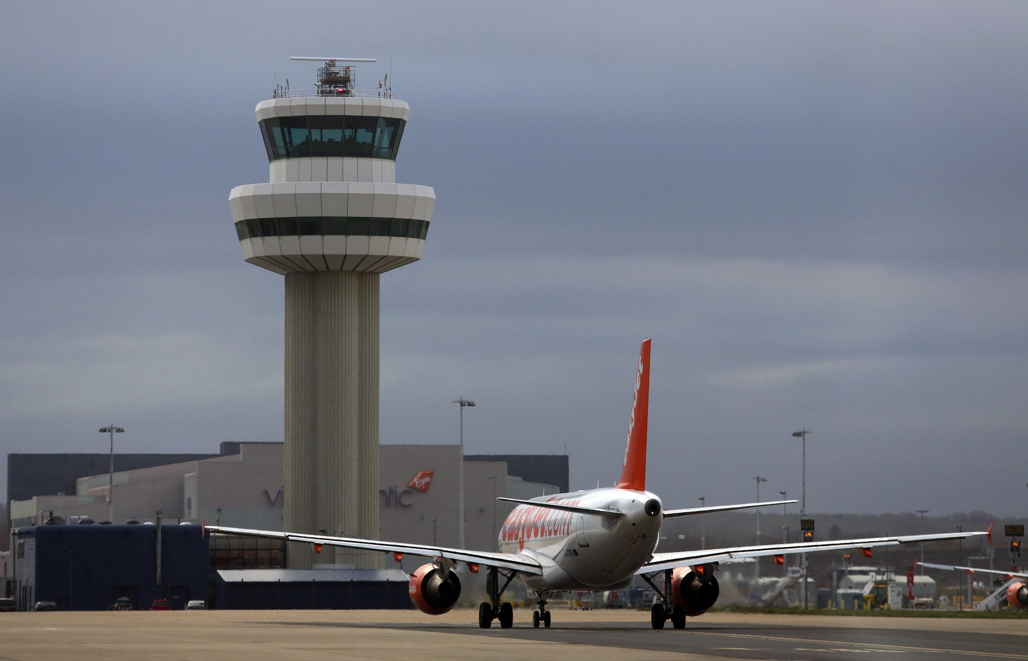 Automated systems watch skies as airports can't find enough controllers