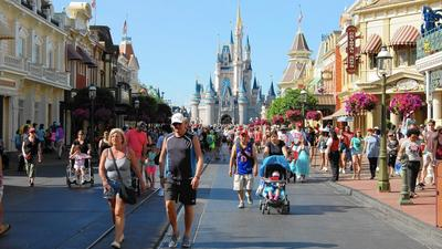 12 trips and tips, including Disney deal and bike ride with Jens Voigt