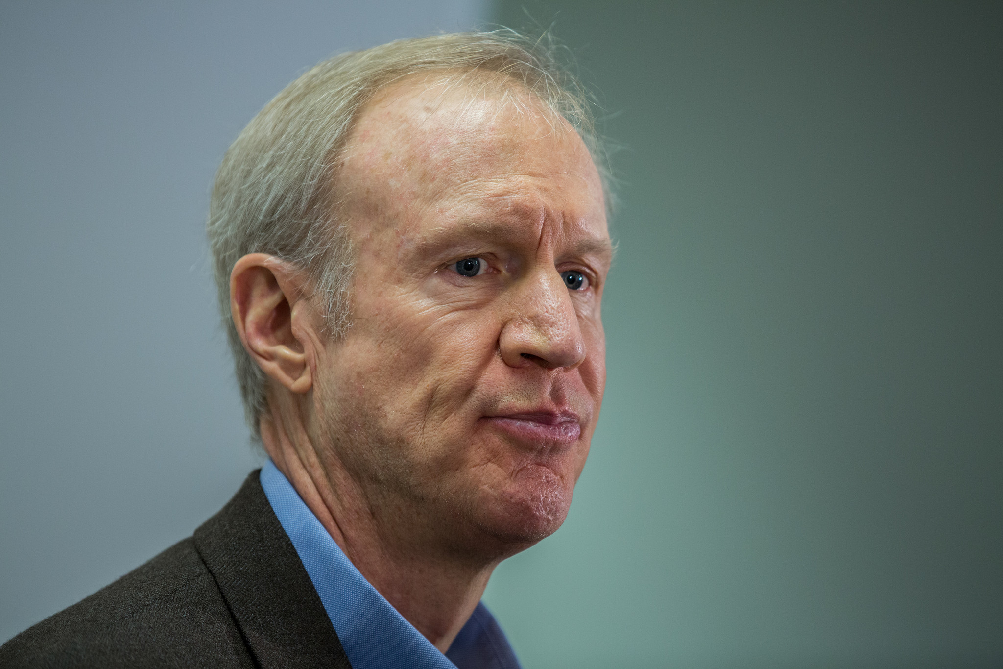Lawyers for Rauner, union make case on contract dispute - Chicago Tribune Lawyers for Rauner, union make case on contract dispute - 웹