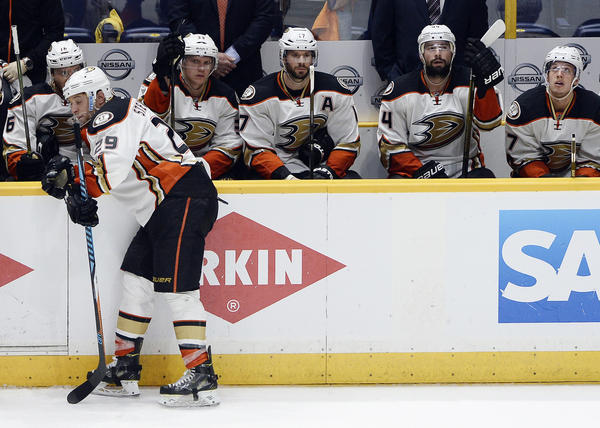 History Does Not Favor The Ducks As They Face Another Game 7