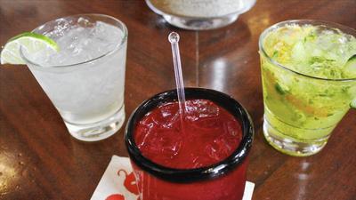 CT Bars, Restaurants Celebrate Cinco De Mayo