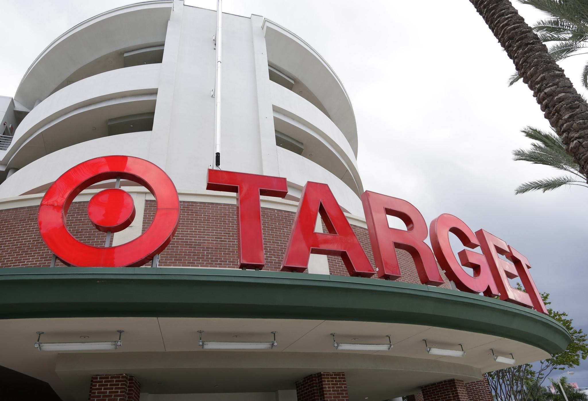 transgender target
