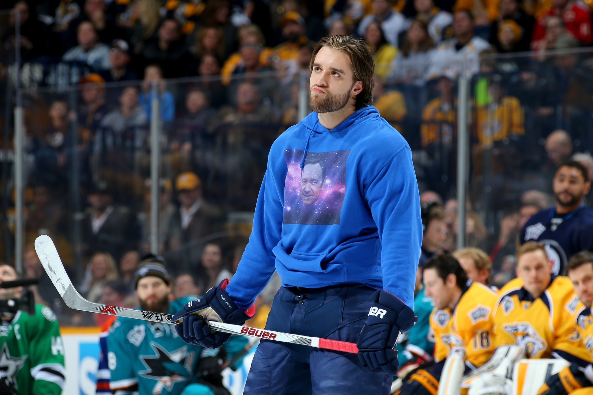 Sfl-panthers-are-retiring-spacey-in-space-sweatshirt-20160426