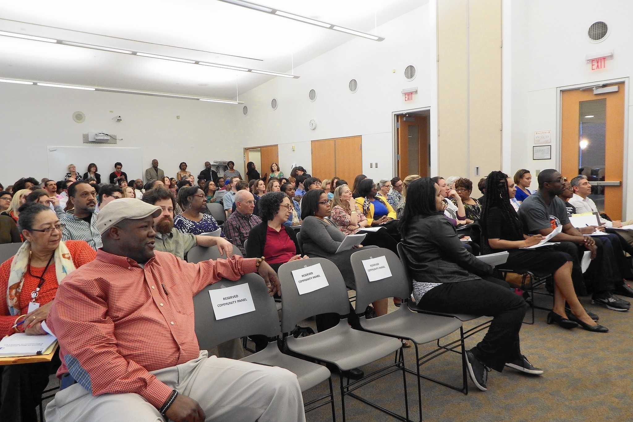 Daniel education system - District 65 Committed To Dismantling Racism In Education System Board Member Says Evanston Review