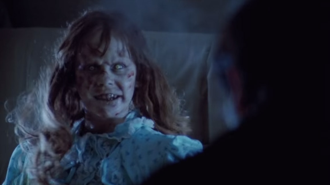 The Exorcist' coming to Halloween Horror Nights - Orlando Sentinel
