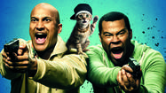 Key and Peele talk their new movie, 'Keanu'