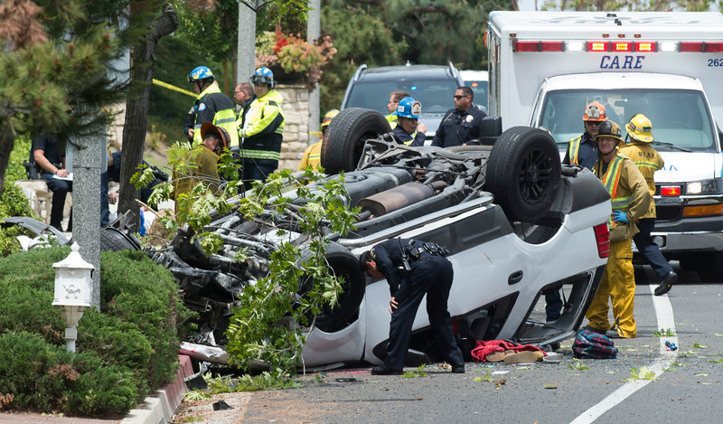 Whittier Daily News Car Accident