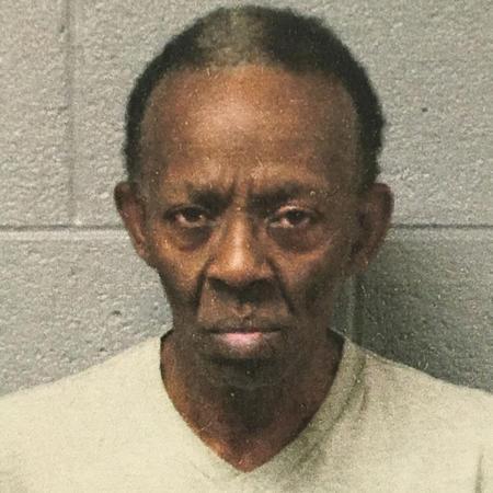 Resident Stabbed to Death -Lyons Senior Home, John Arnold, 67